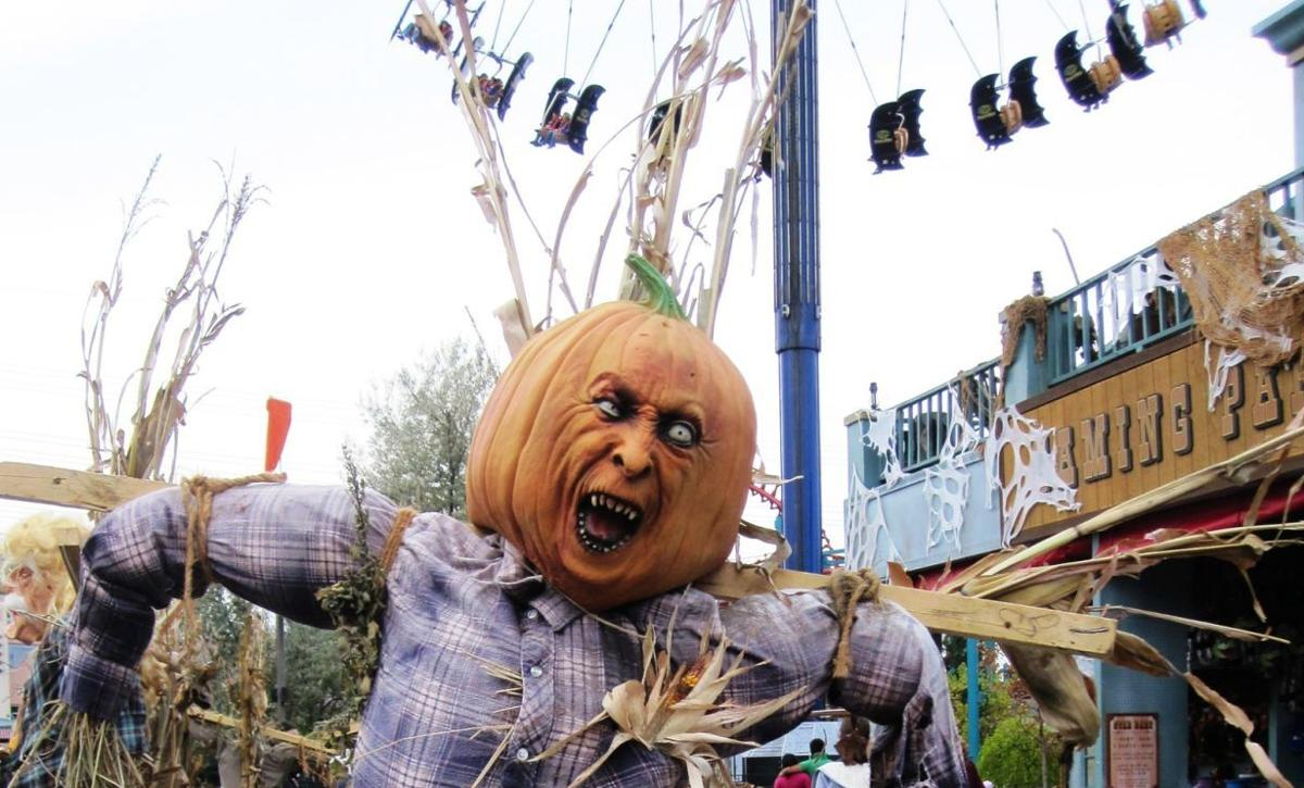 OUR PICK: Fright Fest at Elitch Gardens