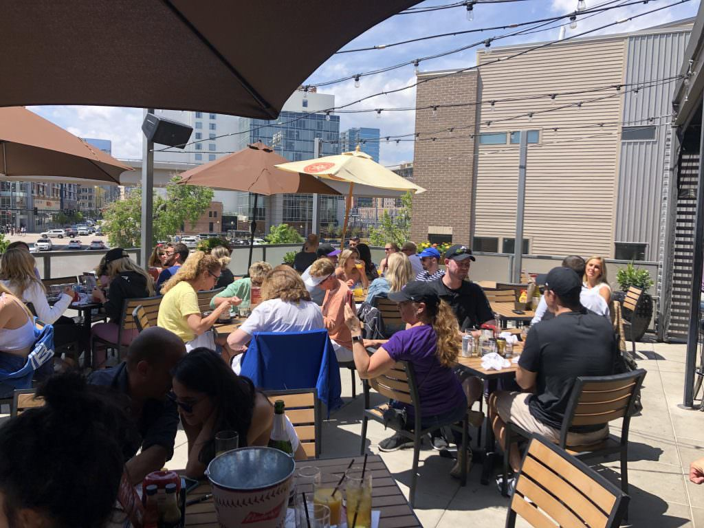10 Great Rooftop Bars in Denver | OutThere Colorado