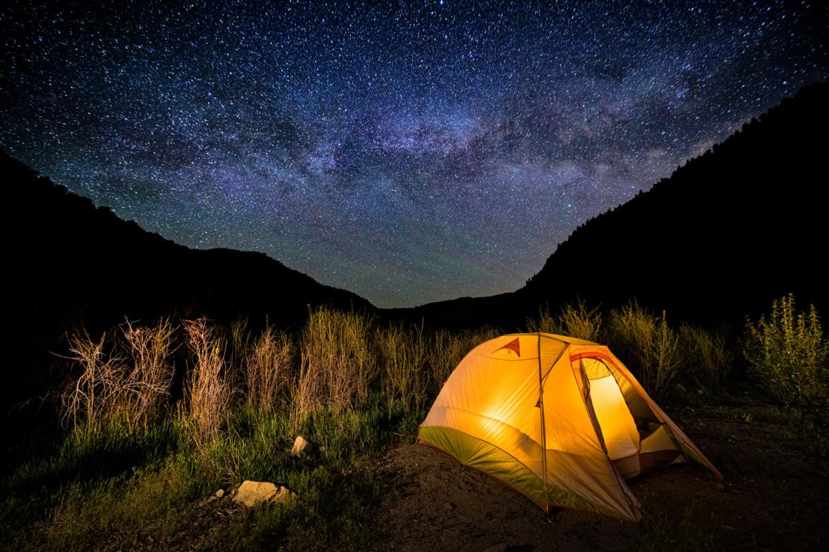 best places to camp in colorado for free