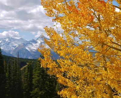 6 Epic Off-Roading Routes in the San Juan Mountains