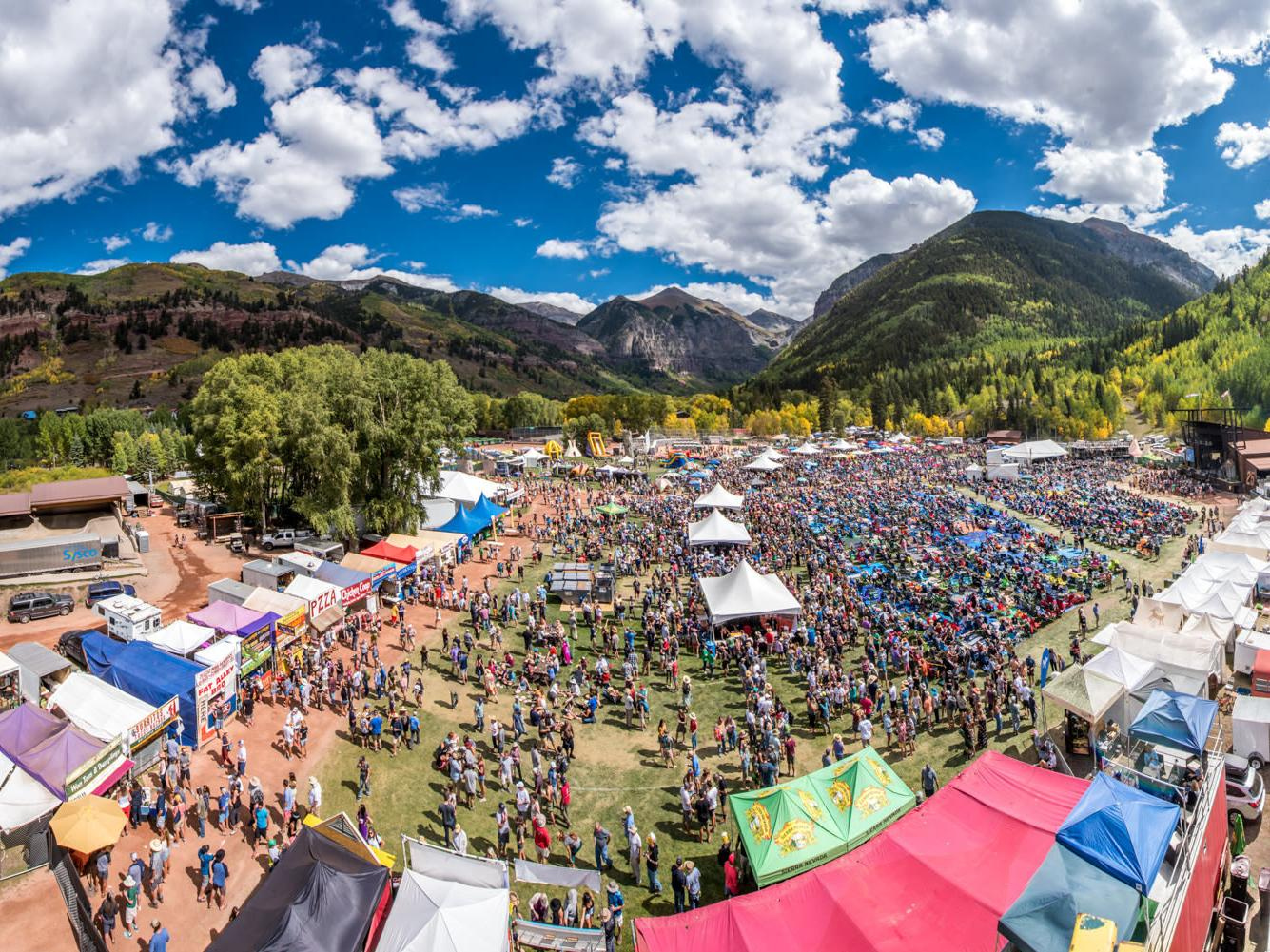 Here S A Look At Which Summer Events Have Already Been Canceled In Colorado Outthere Colorado