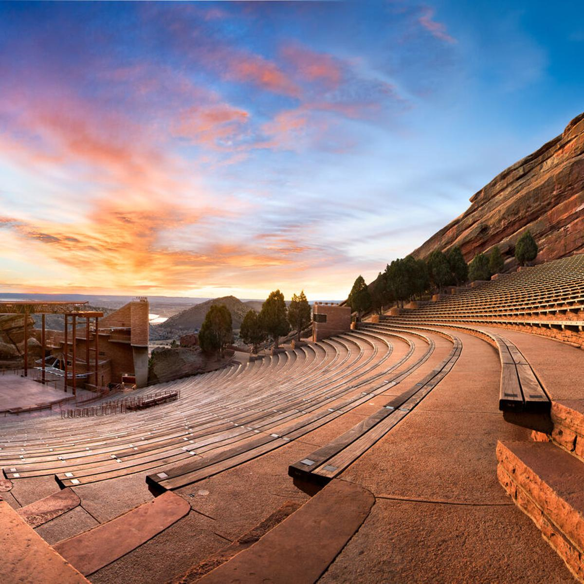 Red Rocks Calendar 2022.Red Rocks Releases List Of Events Canceled Or Postponed Due To Ongoing Covid 19 Pandemic Outthere Colorado