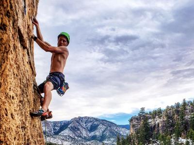 7 pieces of rock climbing equipment you're sure to love
