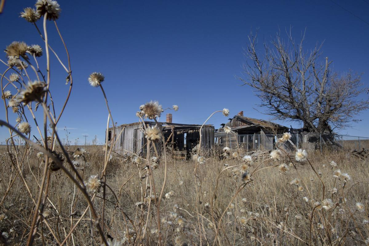 This Colorado ghost town was once an oasis for black lives in the Jim Crow era