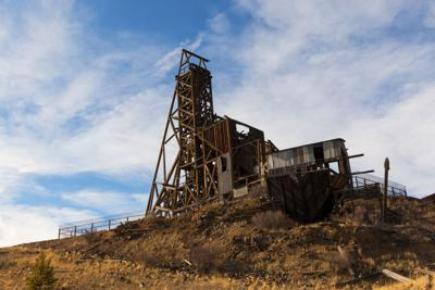 Colorado's 7 Next Ghost Towns?