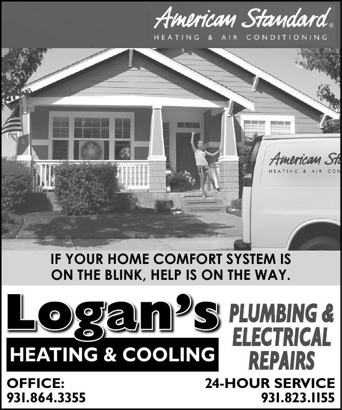 Logan's Heating and Cooling