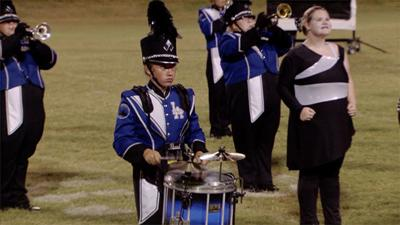 Upper Cumberland Marching Band Festival to air on WCTE