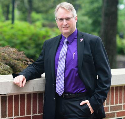 Tech gets new College of Engineering dean