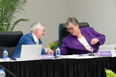 TTU Board of Trustees approves 2.36% tuition, fees increase