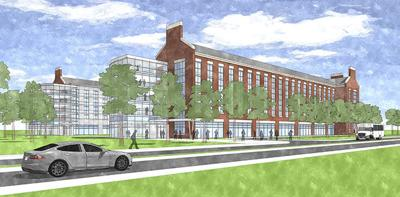 New TTU residence hall to honor J.J. Oakley
