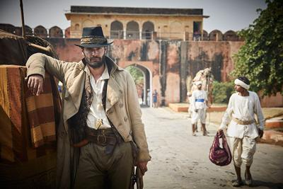 """Beecham House"" continues Sunday night on WCTE"