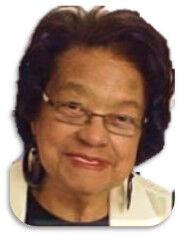 Roselene Charlene Myers Darty