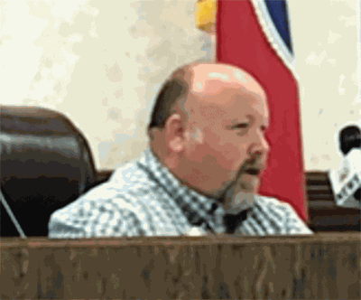 County Commission meeting held Monday