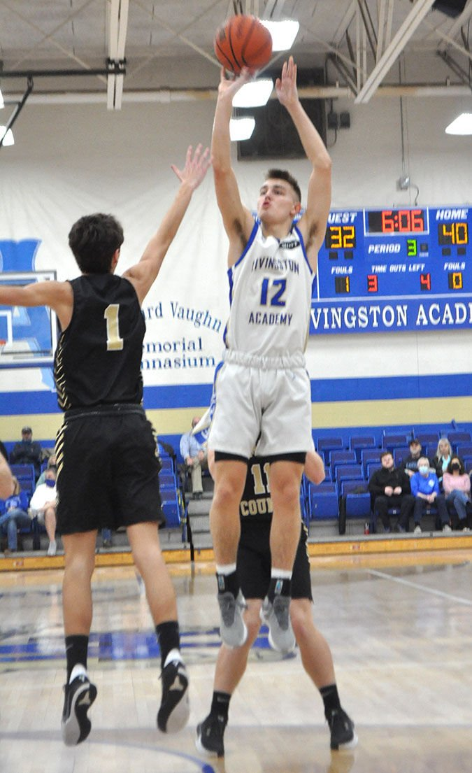 Melton's steals push Cats to 80-46 tournament win