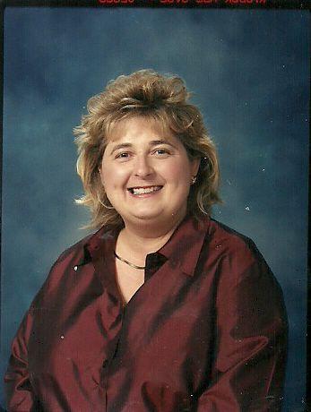 Christina Lynn Simmons
