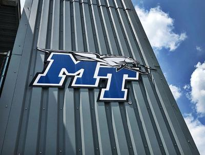 MTSU Athletic Dept. purchases questioned