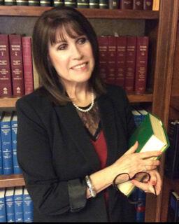 Dr. Diane Lee Sadler