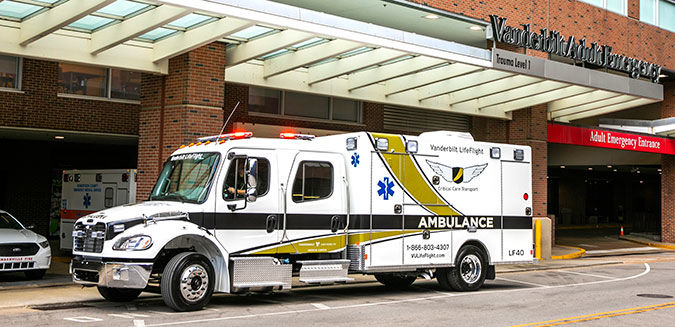 LifeFlight expands critical care transport