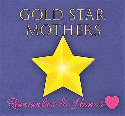 Gold Star Mother's Day to be observed Sunday