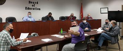 School Board moving forward with stadium renovation