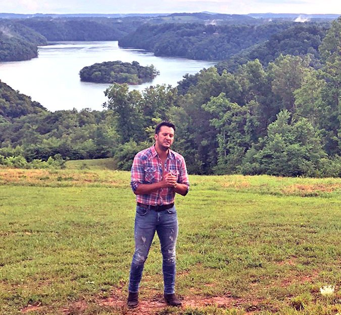 Luke Bryan music video filmed at Dale Hollow Lake | Arts