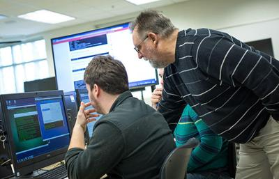 Cyber Defense Degree at Vol State Livingston now available