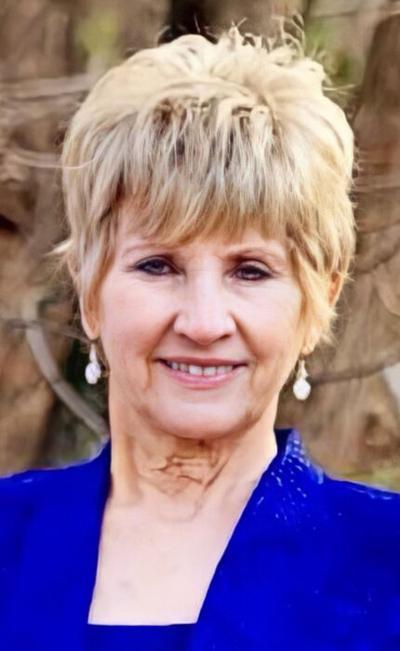 Shirlyn Kay McCormick