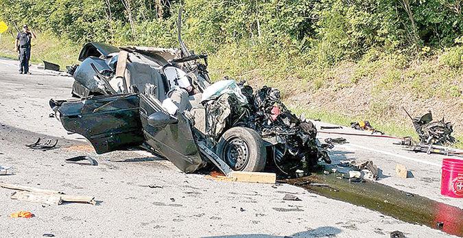 Monroe man dies in Highway 111 collision | News