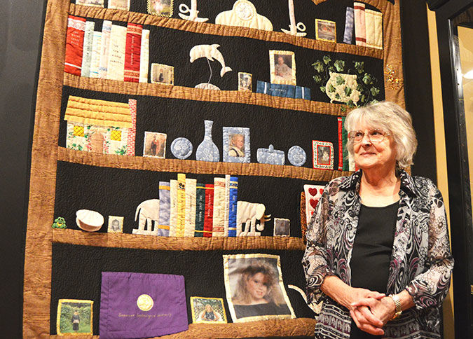 Cookeville History Museum to hold quilting demonstrations