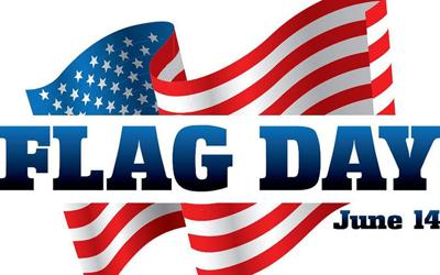 Local flag retirement planned for Flag Day