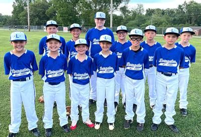 All-Star 9-10 year-olds announced