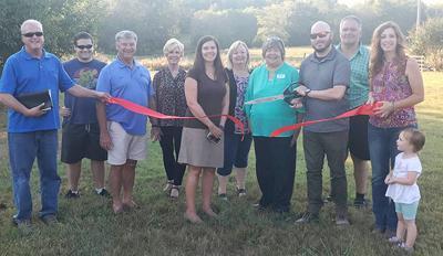 Habitat for Humanity making  progress in Overton County