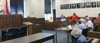 Commission adds reserve judicial commissioners