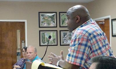 City Council passes budget, no tax increase, water fee up 10%