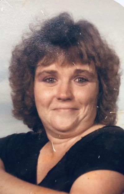 Judith Ann Hammock Phillips