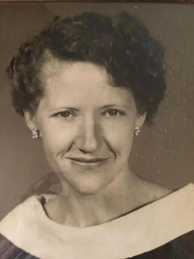 Daisy Garrett
