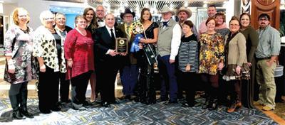 Overton County Fair named 1st Runner-Up