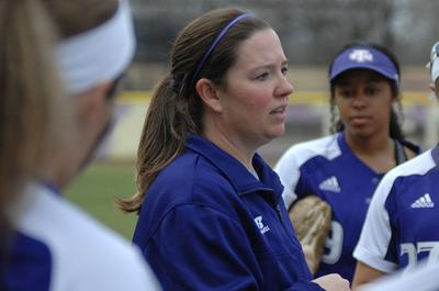 TTU softball coach steps down