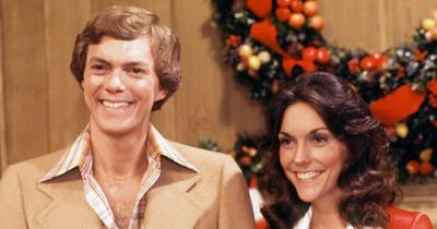 Carpenters Christmas memories to air on WCTE