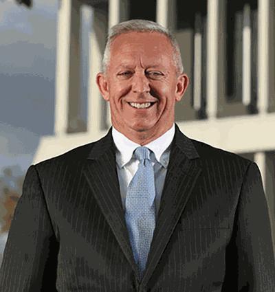 Aiken to retire as TN Farm Bureau President