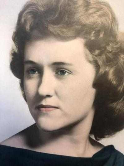 Joan Exum Pendergrass