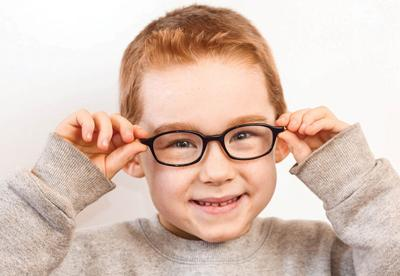 Early diagnosis, treatment key to improving eye health in children