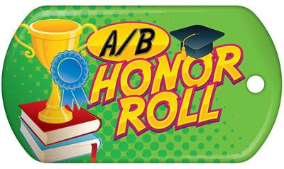 Honor roll, perfect attendance students named for year at LMS