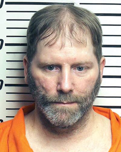 Harvill convicted of vehicular homicide