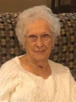 Peggy Joyce Lollar Franklin