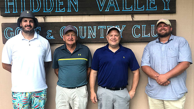 Hidden Valley announces ABCD Draw winners