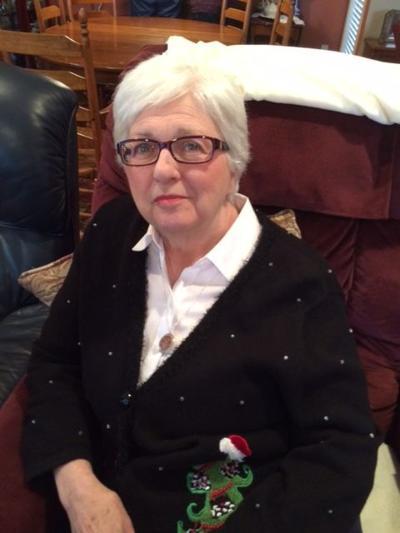 Janice Faye Clark Goodpasture