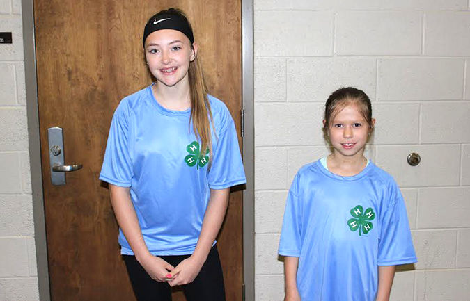 Overton 4-H coaches top Archers in the state