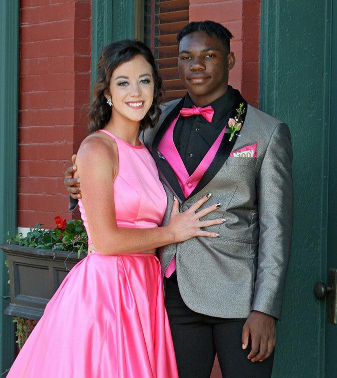 Livingston Academy's Junior & Senior Prom