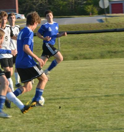 Wildcats win 2 soccer games